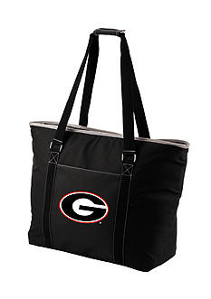 Picnic Time Georgia Bulldogs Tahoe Bag