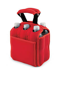 Picnic Time Beverage Carrier 6-Pack - Online Only