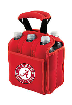 Picnic Time Alabama Crimson Tide Beverage Buddy 6-Pack - Online Only