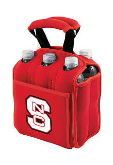 Picnic Time NC State Wolfpack Beverage Buddy Six Pack - Online Only