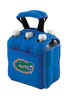 Picnic Time Florida Gators Beverage Buddy Six Pack - Online Only