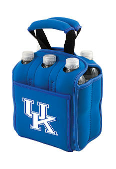 Picnic Time Kentucky Wildcats Beverage Buddy Six Pack - Online Only
