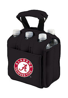 Picnic Time Alabama Crimson Tide Beverage Buddy Six Pack - Online Only