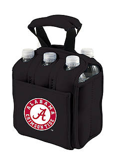 Picnic Time Alabama Crimson Tide Beverage Buddy 6-Pack