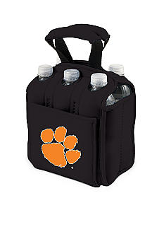 Picnic Time Clemson Tigers Beverage Buddy Six Pack - Online Only