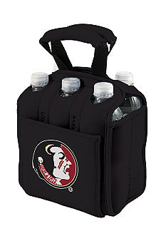 Picnic Time Florida State Seminoles Beverage Buddy Six Pack - Online Only