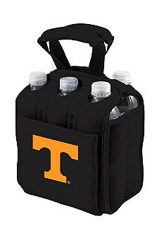 Picnic Time Tennessee Volunteers Beverage Buddy Six Pack - Online Only