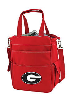 Picnic Time Georgia Bulldogs Activo Tote