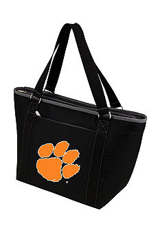 Picnic Time Clemson Tigers Topanga Cooler - Online Only