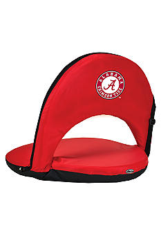 Picnic Time Alabama Crimson Tide Oniva Seat - Online Only