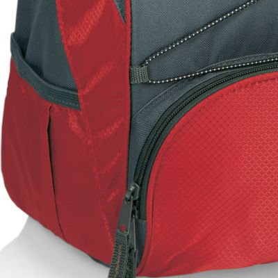 Gifts under $75: Red/Gray Picnic Time PTX COOLER NAVY