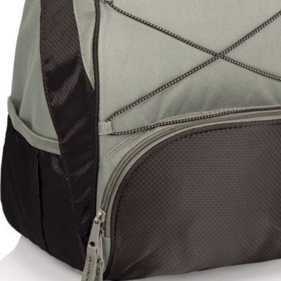 Gifts under $75: Black/Gray Picnic Time PTX COOLER NAVY