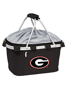 Picnic Time Georgia Bulldogs Metro Basket - Online Only