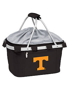 Picnic Time Tennessee Volunteers Metro Basket