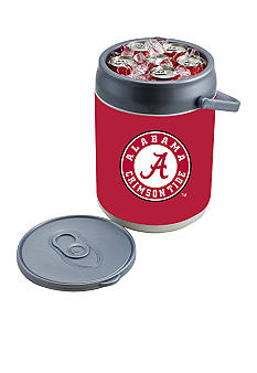 Picnic Time Alabama Crimson Tide Can Cooler - Online Only