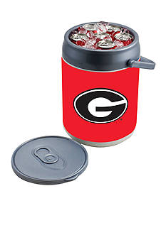 Picnic Time Georgia Bulldogs Can Cooler