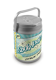 Picnic Time Vintage Soda 10-Can Cooler