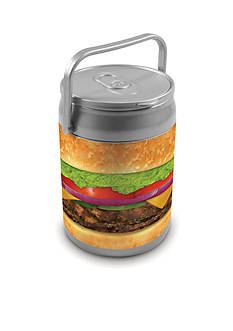 Picnic Time Burger 10-Can Cooler - Online Only