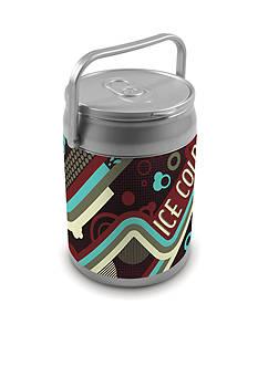 Picnic Time Vintage Cola 10-Can Cooler