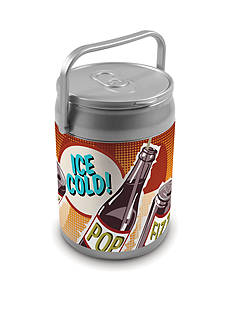 Picnic Time Retro Pop 10-Can Cooler