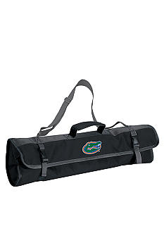 Picnic Time Florida Gators 3-piece BBQ Tote - Online Only