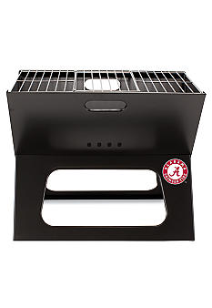 Picnic Time Alabama Crimson Tide X-Grill - Online Only