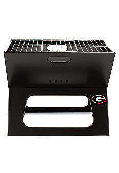 Picnic Time Georgia Bulldogs X-Grill - Online Only