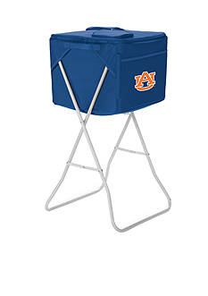 Picnic Time Auburn Tigers Party Cube Cooler