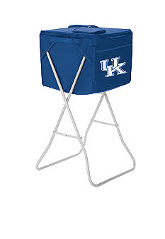 Picnic Time Kentucky Wildcats Party Cube Cooler - Online Only