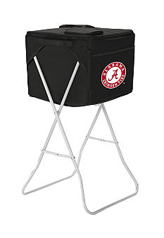 Picnic Time Alabama Crimson Tide Party Cube Cooler - Online Only
