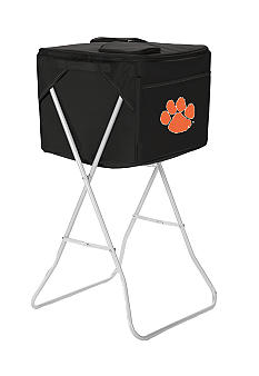 Picnic Time Clemson Tigers Party Cube Cooler - Online Only