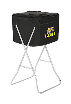 Picnic Time LSU Tigers Party Cube Cooler - Online Only