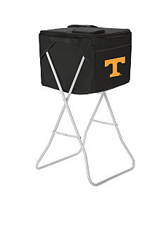 Picnic Time Tennessee Volunteers Party Cube Cooler - Online Only