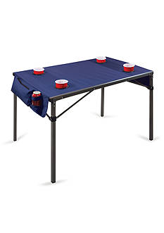 Picnic Time Travel Table