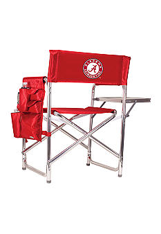 Picnic Time Alabama Crimson Tide Sports Chair - Online Only