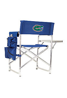 Picnic Time Florida Gators Sports Chair - Online Only