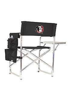 Picnic Time Florida State Seminoles Sports Chair - Online Only