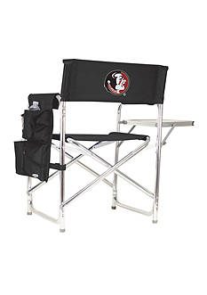 Picnic Time Florida State Seminoles Sports Chair