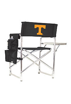 Picnic Time Tennessee Volunteers Sports Chair - Online Only
