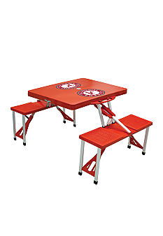 Picnic Time Alabama Crimson Tide Picnic Table - Online Only