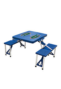 Picnic Time Florida Gators Picnic Table - Online Only