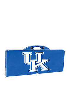 Picnic Time Kentucky Wildcats Picnic Table