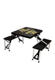 Picnic Time LSU Tigers Picnic Table - Online Only
