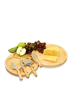 Picnic Time Circo Cheese Board Set