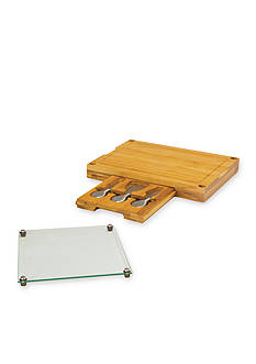 Picnic Time Concerto Cutting Board Set - Online Only