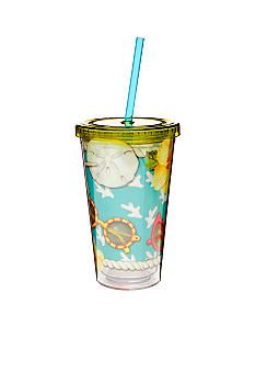 Home Accents Fun in the Sun 17-oz. Tumbler