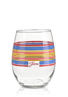 Fiesta 15-oz. Stemless Wine Glass