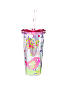 J Khaki Love Dove Kid's 10-oz. Tumbler