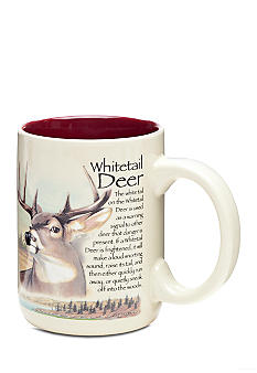 American Expedition Deer Stone Mug