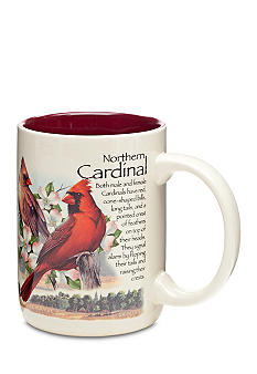 American Expedition Cardinal Stone Mug